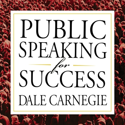 Public Speaking for Success cover image