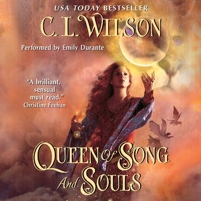 Queen of Song and Souls cover image