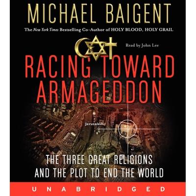 Racing Toward Armageddon cover image