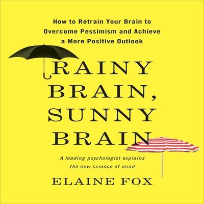 Rainy Brain, Sunny Brain cover image