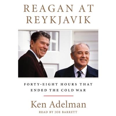 Reagan at Reykjavik