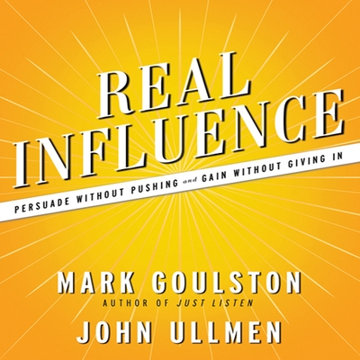 Real Influence cover image