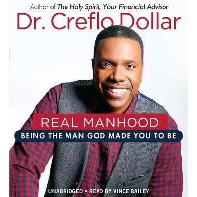 Real Manhood cover image