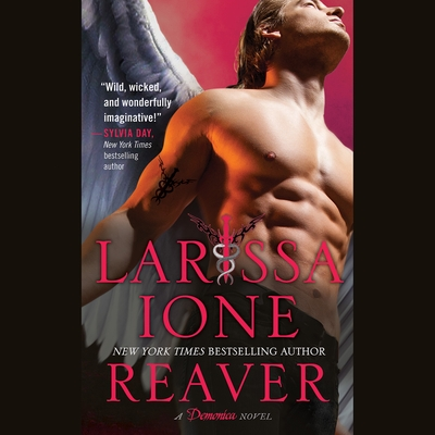 Reaver cover image