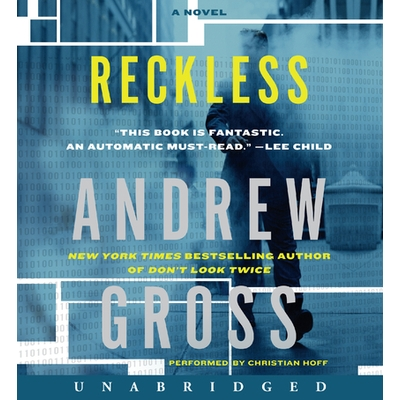 Reckless cover image