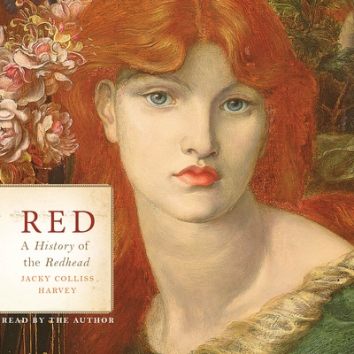 Red cover image