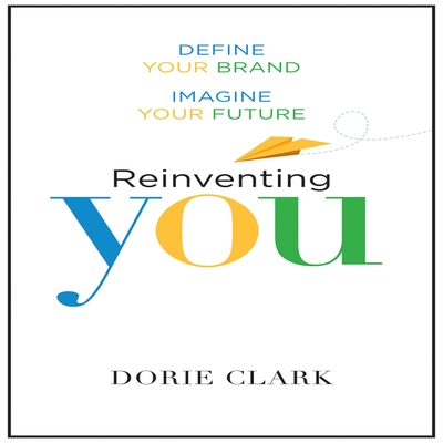 Reinventing You cover image