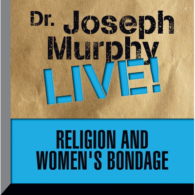 Religion and Women's Bondage cover image