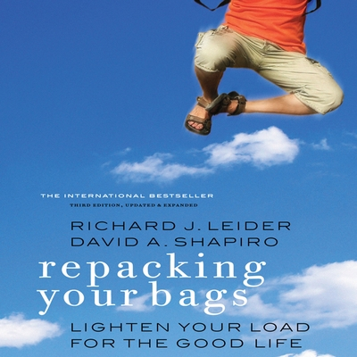 Repacking Your Bags cover image