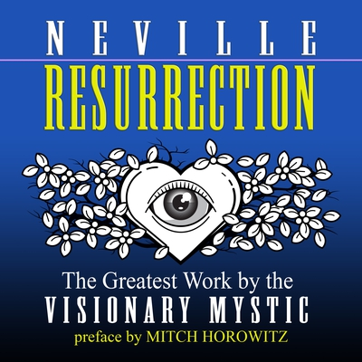 Resurrection cover image