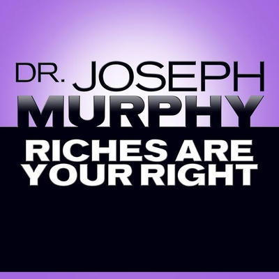 Riches Are Your Right cover image