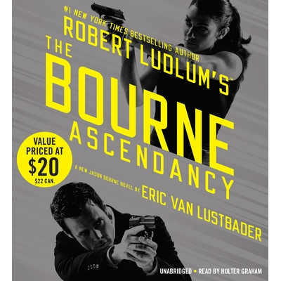 Robert Ludlum's (TM)  The Bourne Ascendancy cover image