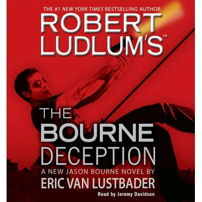 Robert Ludlum's (TM) The Bourne Deception cover image