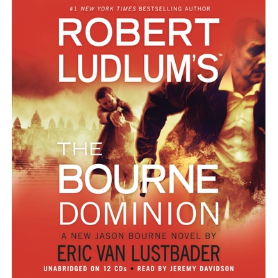 Robert Ludlum's (TM) The Bourne Dominion cover image