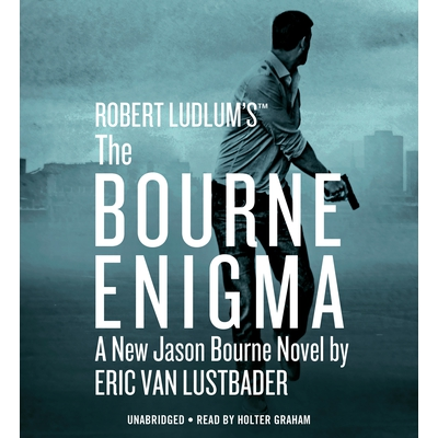 Robert Ludlum's (TM) The Bourne Enigma cover image