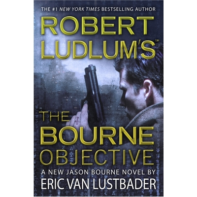 Robert Ludlum's (TM) The Bourne Objective cover image