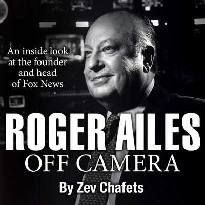 Roger Ailes cover image