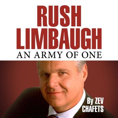 Rush Limbaugh cover image