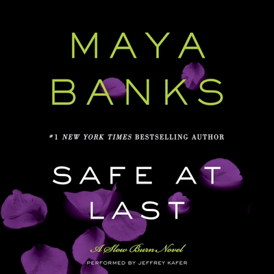 Safe at Last cover image