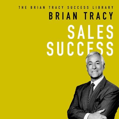 Sales Success cover image