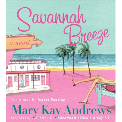 Savannah Breeze cover image