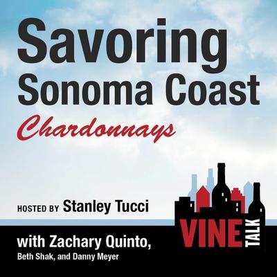 Savoring Sonoma Coast Chardonnays cover image