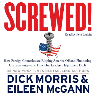 Screwed! cover image