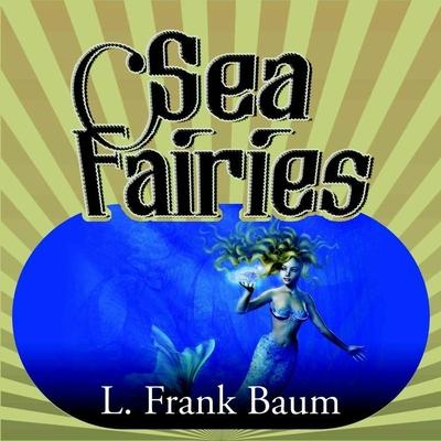 Sea Fairies cover image