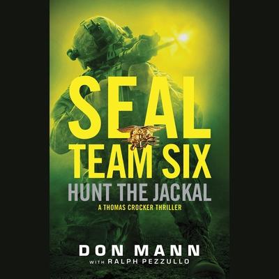 SEAL Team Six: Hunt the Jackal cover image