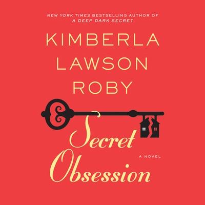 Secret Obsession cover image