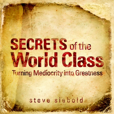 Secrets of World Class cover image