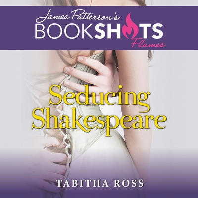 Seducing Shakespeare cover image