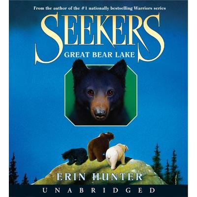 Seekers #2: Great Bear Lake cover image