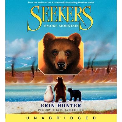 Seekers #3: Smoke Mountain cover image