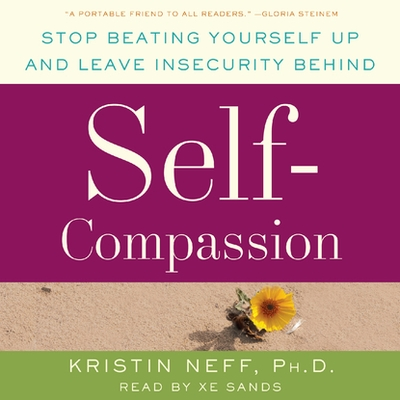 Self-Compassion cover image