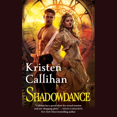 Shadowdance cover image