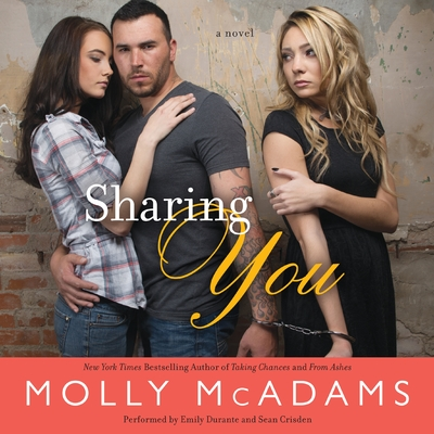 Sharing You cover image