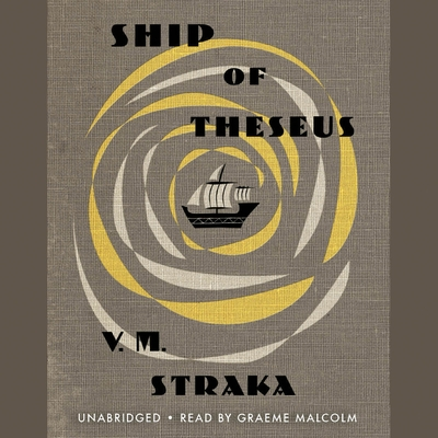 Ship of Theseus cover image
