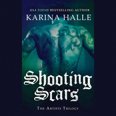 Shooting Scars cover image