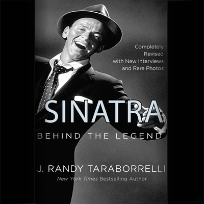 Sinatra cover image