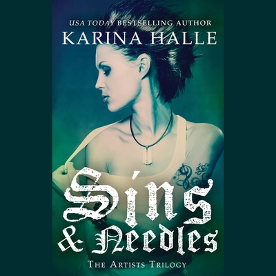 Sins and Needles cover image
