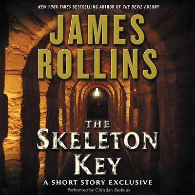 Skeleton Key: A Short Story Exclusive cover image
