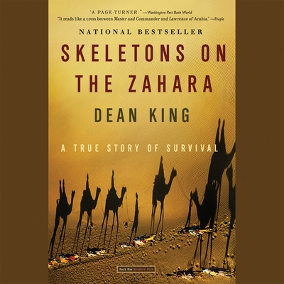Skeletons on the Zahara cover image