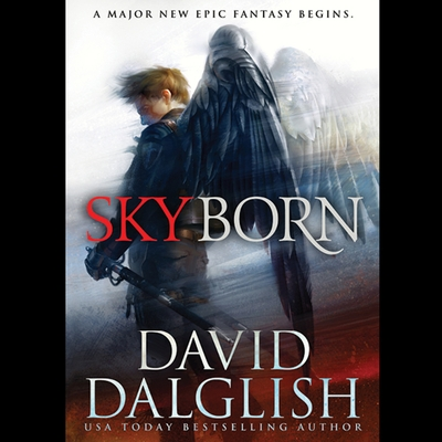Skyborn cover image