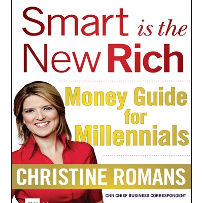 Smart is the New Rich cover image
