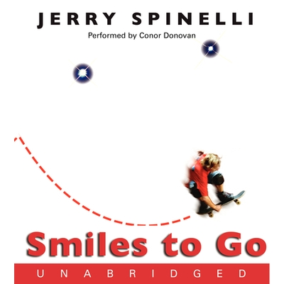 Smiles to Go cover image
