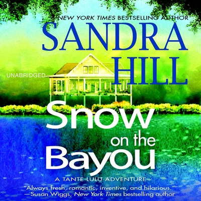 Snow on the Bayou cover image