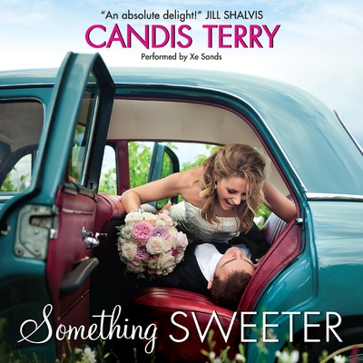 Something Sweeter cover image