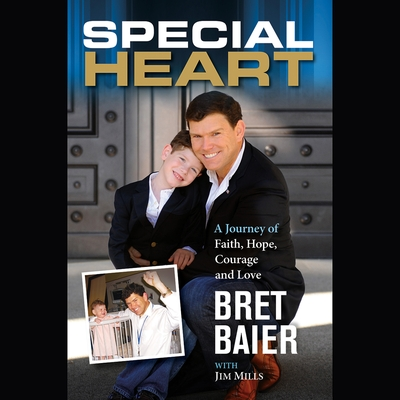 Special Heart cover image