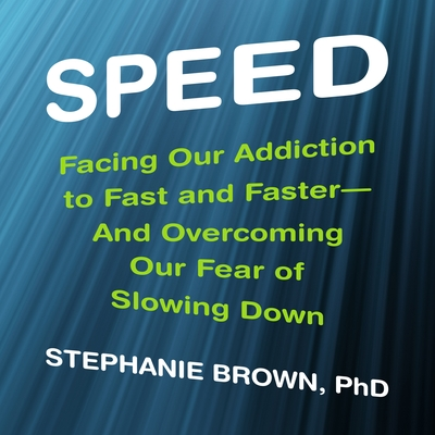 Speed cover image